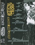 Sedem Minut Strachu/Reeking Cross split tape