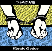 Diatribe/Mock Order split tape