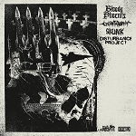 Bloody Phoenix/Lycanthropy/Skunk/Disturbance Project 4-way split 12