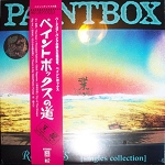 Paintbox - Relicts 2xLP on red (USED)