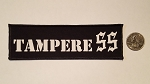 Tampere SS logo patch