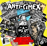 Anti-Cimex - The Complete Demos Collection 1982-1983 LP