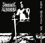 Sardonic Witchery - The Maniac of Steel EP