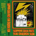 Slamming Avoid Nuts/Sun Children Sun split tape