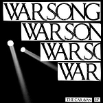 Warsong - The Caravan LP
