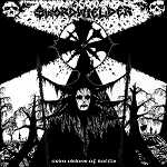 Swordwielder - Grim Visions of Battle LP