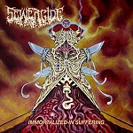 Sewercide - Immortalized in Suffering LP