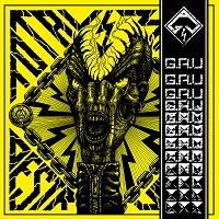 Gau - Total Mind Destruction EP