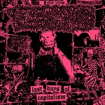 Tolerance - Last Days of Capitalism LP