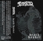 Tunkio/Death Basket split tape