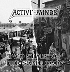 Active Minds - Two Sides of the Same Coin EP