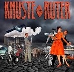 Knuste Ruter - Festen Er Over LP