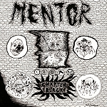 Mentor - Chapter Black EP
