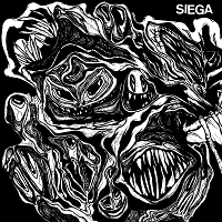 Siega - self-titled EP