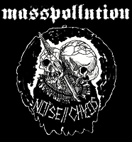 Masspollution - Noise//Chaos EP
