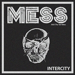 Mess - Intercity LP