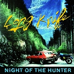 Long Knife - Night of the Hunter EP