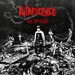 Putrescence - Voiding Upon the Pulverized LP