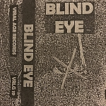 Blind Eye - self-titled demo tape