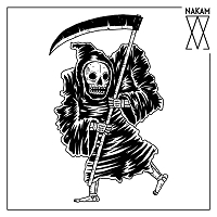 Nakam - self-titled EP