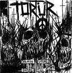 Tortur - Death Looms Graves Fill EP