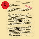 Cold Feet - Punk Entity LP
