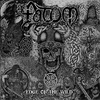 Fatum - Edge of the Wild LP