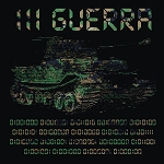 III Guerra - self-titled LP