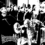 Deterioration/Incinerated split 7