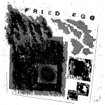 Fried Egg - Square One LP