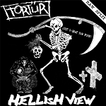 Tortur/Hellish View split 12