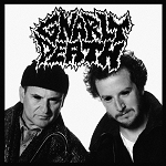 Gnarly Death/Flvx Capacitor split 7