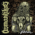 Osmantikos - Survival LP