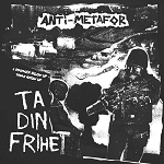 Anti-Metafor/Scared Earth split 7