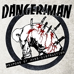 Danger!Man - Weapons of Mass-Distraction LP+CD