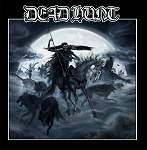 Dead Hunt - self-titled LP