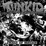 Tunkio - World of Maniacs EP