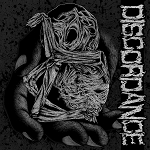 Discordance - self-titled LP