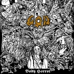 G.O.D. - Body Horror LP
