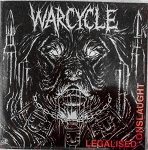 Warcycle - Legalised Onslaught EP