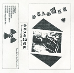 Stagger - Thermobaeric Blues tape