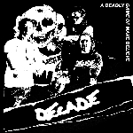 Decade - A Deadly Game of Make-Believe EP