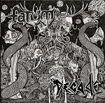 Fatum/Decade split CD