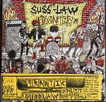 Suss Law/Frantic split 7