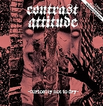 Contrast Attitude/The Knockers split 7