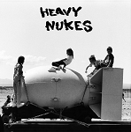 Heavy Nukes/Earth Crust Displacement split 7
